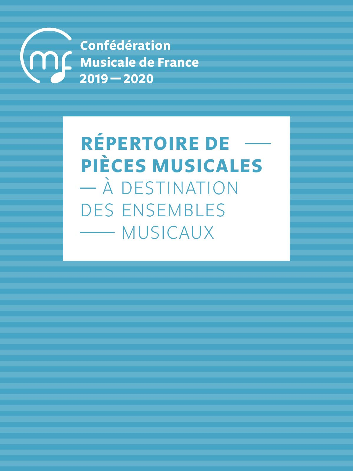 Calameo 19 20 Listes Ensembles Musicaux