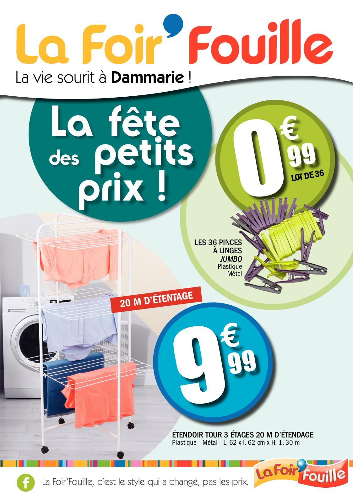 Calameo La Foir Fouille Dammarie Les Lys La Fete Des Prix