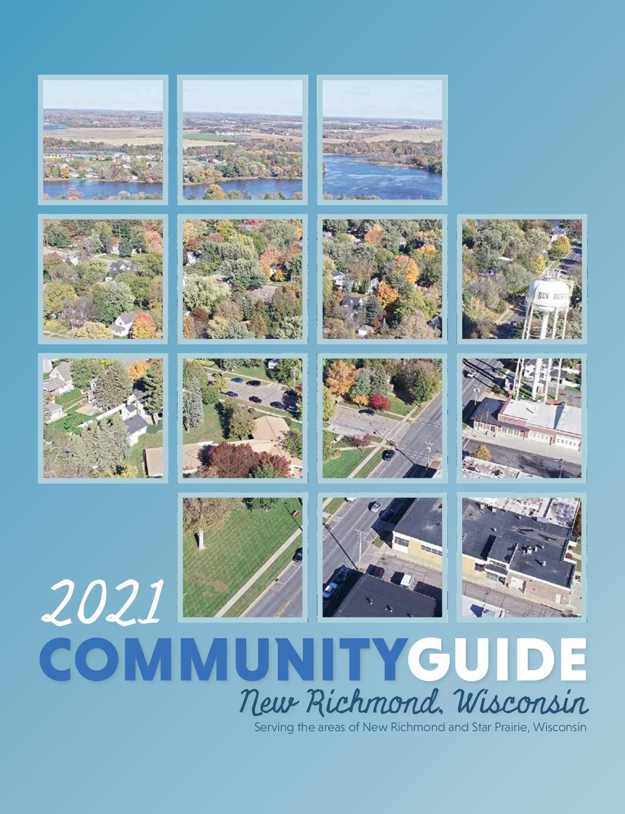 Calameo New Richmond Community Guide 2021