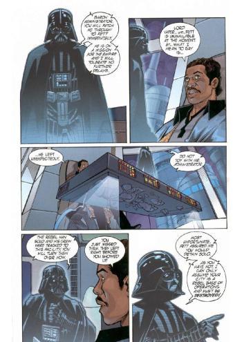 Star Wars Infinità ESB