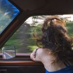 Narure Aesthetic Road Trip And Summer Image 6961024 On Favim Com