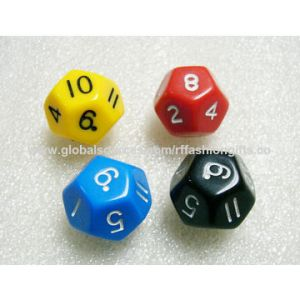 China Customized spots dice set for game on Global Sources     China Customized spots dice set for game