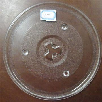 270mm microwave oven glass plate