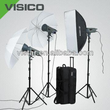 outdoor photography lighting equipment