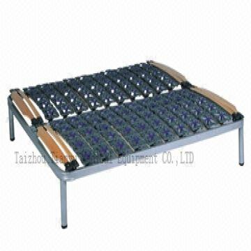 China Double Folding Bed Frame