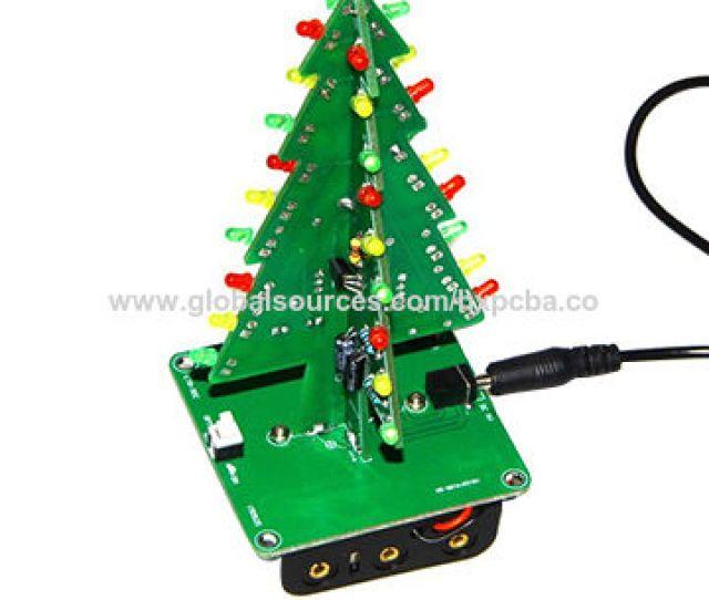 Led Flashing Light Circuit Board China Led Flashing Light Circuit Board