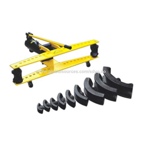 hydraulic pipe tube bending machine