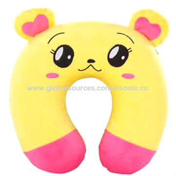 funny neck pillow global sources