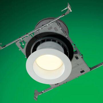nora lighting 4 5 6 led recessed