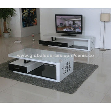 suply modern glass coffee tables unique