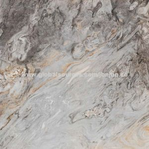Natural stone look porcelain floor tile  SASO  SGS  BV  CIQ  SNI     Porcelain floor tile China Porcelain floor tile