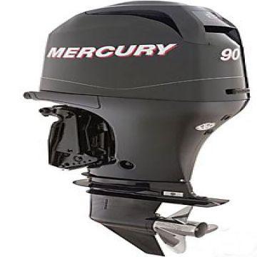 Mercury 90 Hp 4 Stroke Efi Outboard