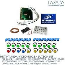 Hyundai Videoke Remote Wiring Diagram | Wiring Diagram