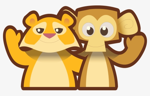 Animal Jam Logo Png Animal Jam Logos Transparent Png Kindpng