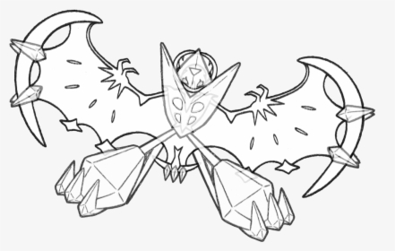 28 Collection Of Pokemon Ultra Sun Coloring Pages Sun And Moon Pokemon Coloring Page Hd Png Download Kindpng