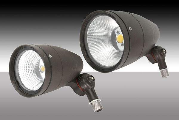 Maxlite Expands Outdoor Lighting With Led Adjustable Wall
