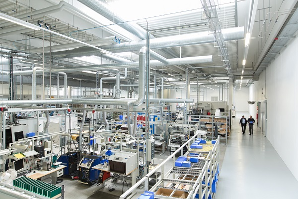 siemens flow instruments deploys sustainable lighting solutions from osram at its new headquarters in sonderborg ledinside