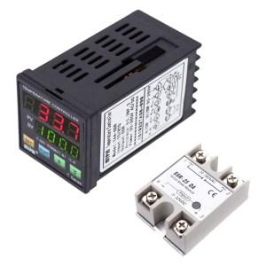 MYPIN TA4SNR Digital Temperature Controller  SSR25 DA