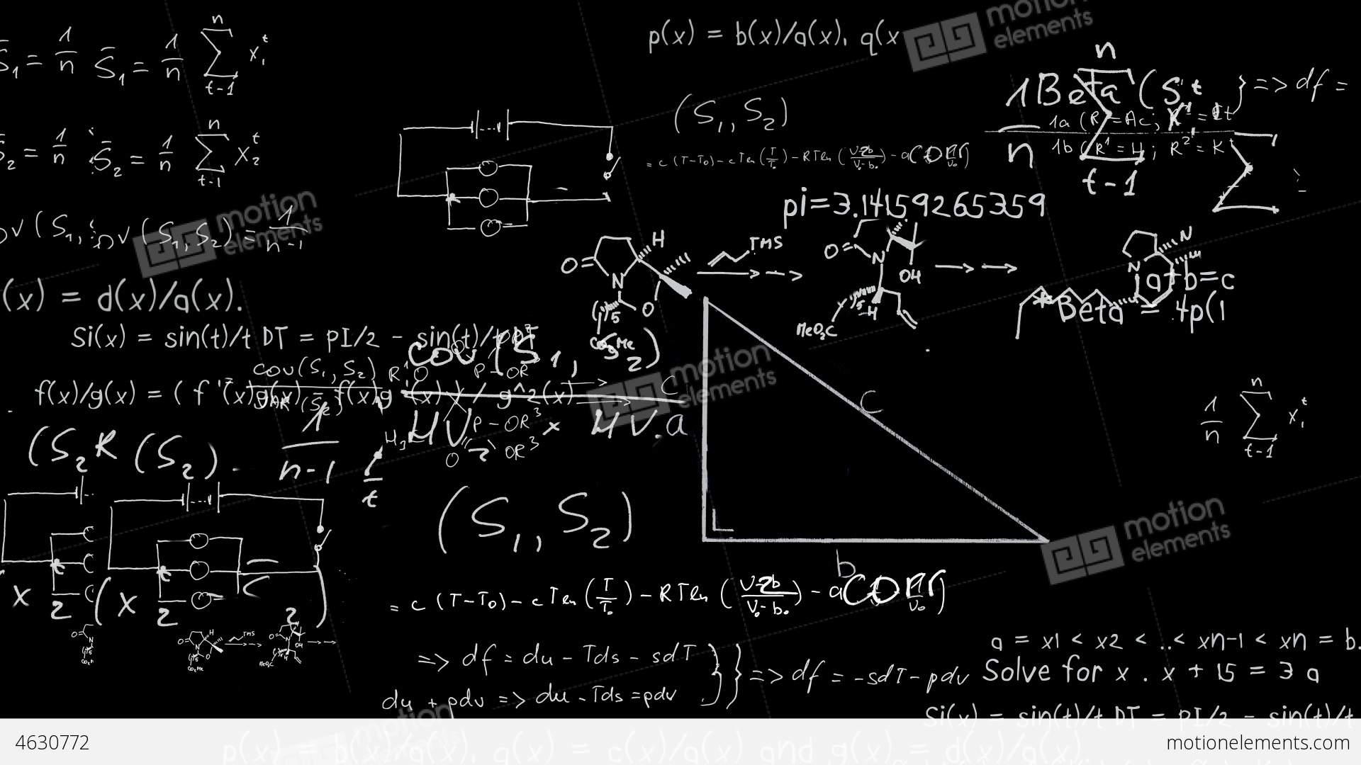 How Do You Do Math Equations