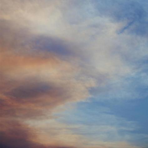 Smoke Sky