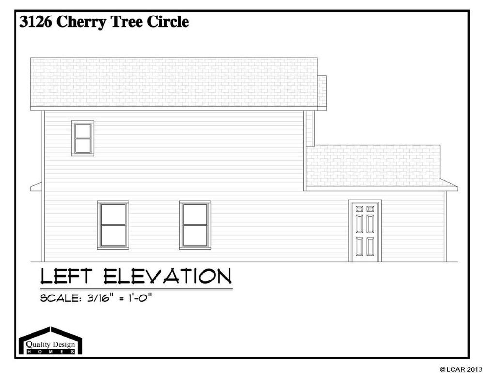 Quality Home Design Lewiston Id