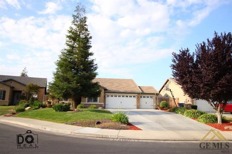 Frontier High School Bakersfield California