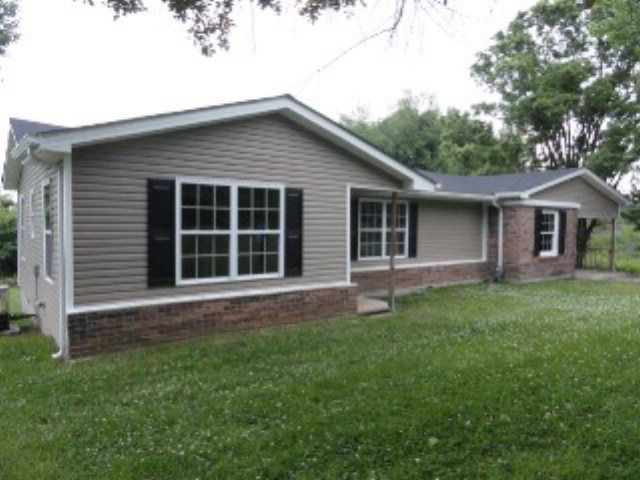 1265 Glenview Dr Glasgow KY 42141 Home For Sale And