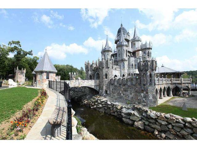 Castles for Sale – U S , U K , France, Germany – Recent