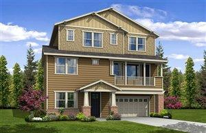 9115 Jacobia Ave SE, Snoqualmie, WA, 98065