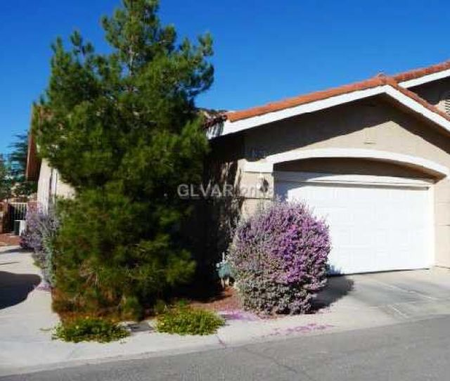 2890 Red Rooster Ct Las Vegas Nv 89123