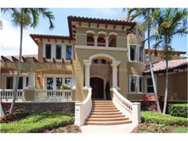 672 Soundview Dr Palm Harbor FL 34683