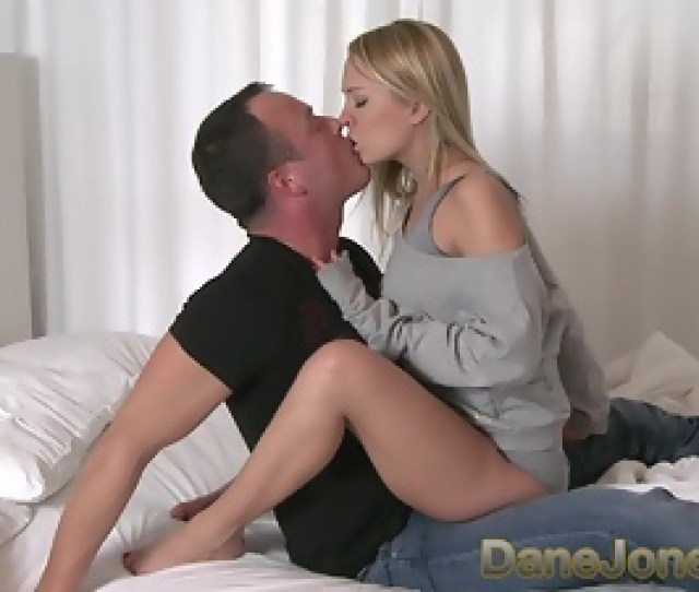 Danejones Sensual Young Blonde Girl Really Getting Into It Oral Orgasm