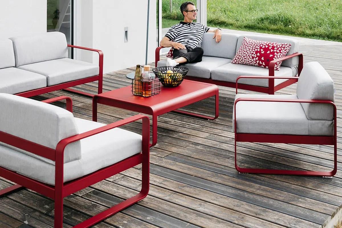 vente privee fermob tables chaises