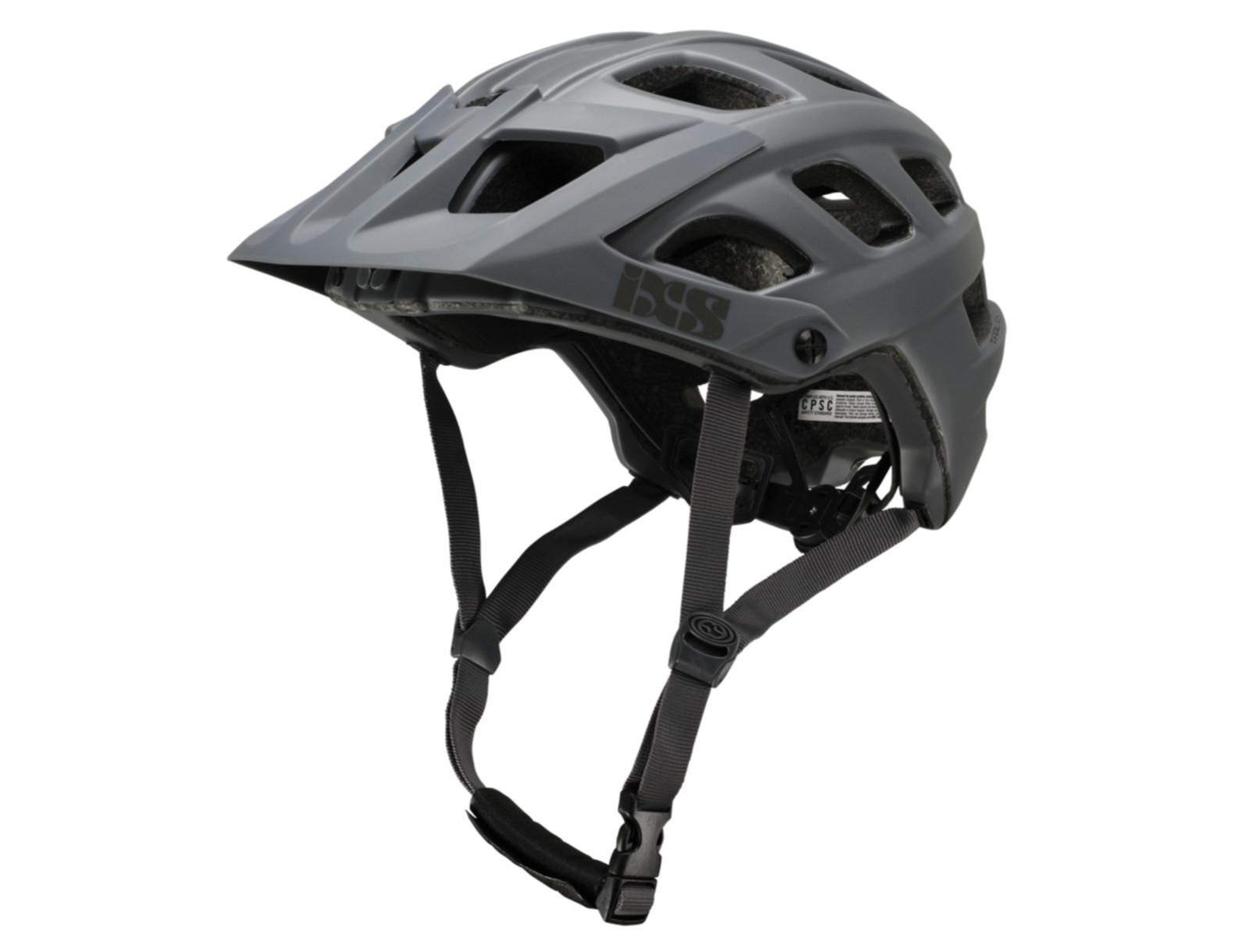 Ixs Trail Rs Evo Helmet Reviews Comparisons Specs Mountain Bike Open Face Helmets Vital Mtb