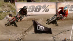 Crankworx Dual Slalom Replay -Long Live Slalom