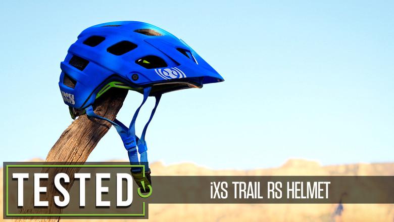 Ixs Trail Rs Helmet Reviews Comparisons Specs Mountain Bike Open Face Helmets Vital Mtb