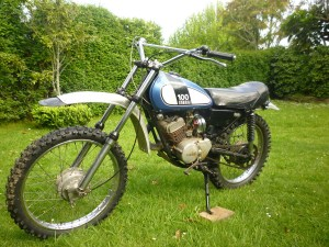 1974 Yamaha Dt 100 Wiring Diagram | Wiring Library