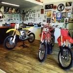 Garage Shop Setup Moto Related Motocross Forums Message Boards Vital Mx