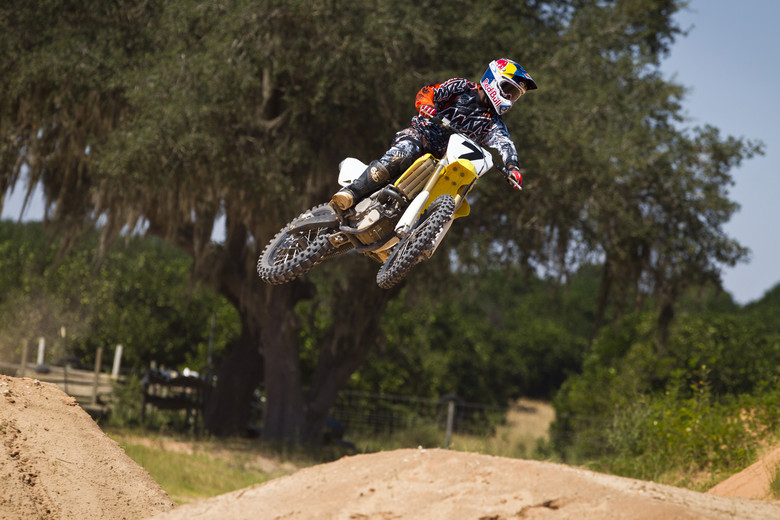 JS7 on new RM