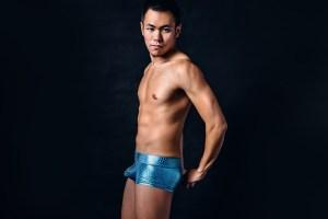 炫目,鱗紋,激凸,寬版四角,男內褲,四角褲,dazzling,scales,waistband boxers,boxers,underwear