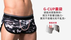 迷彩,側開,囊袋,平口褲,男內褲,camouflage,side opening,g-cup,trunks,underwear