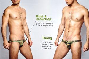 jungle,field,low waist,briefs,jockstraps,thongs,underwear