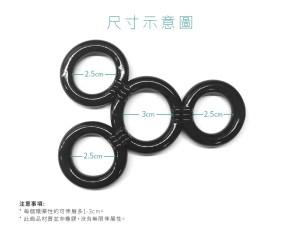 藍教主,矽膠,四環,公雞環,silicone,four ring,cock ring