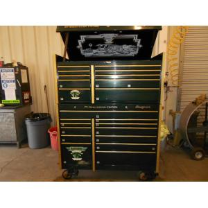 Engaging Stationary Tool Storage Introduces Iqon Line