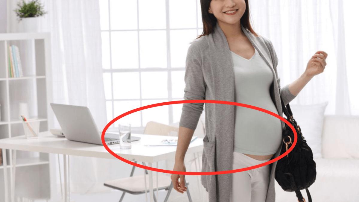 原创             预产期只剩一周的孩子没了?孕妇一天吃一斤荔枝,结果导致流产