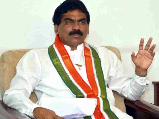 Lagadapati Rajagopal Survey Results For 2019 Andhra Elections