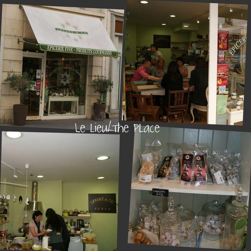 Cours De Cuisine Turque Sans Prise De Tete De Turc Haha A Laid Back Turkish Cooking Class A Foodie Froggy In Paris