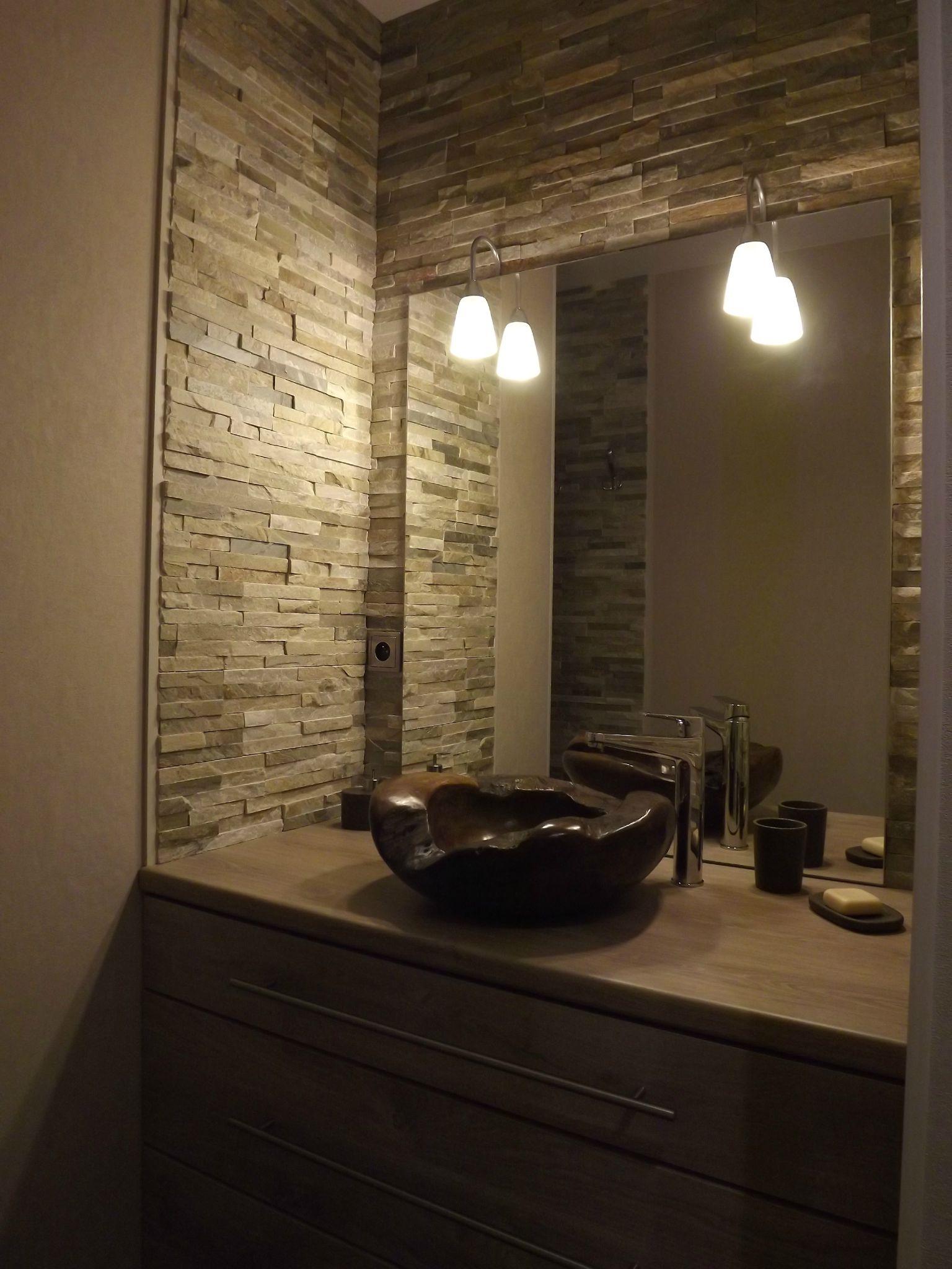 Salle De Bain Entre Et Salon Construction De Notre Maison CTN Modle Justine Transformation