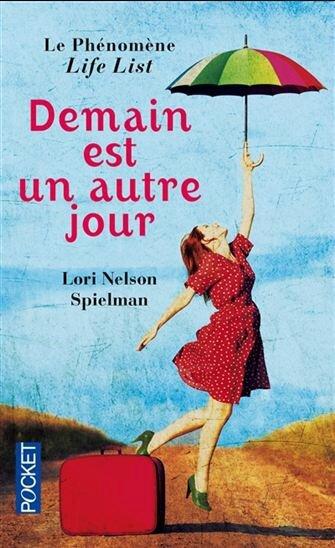 Demain est un autre jour, Lorie Nelson Spielman