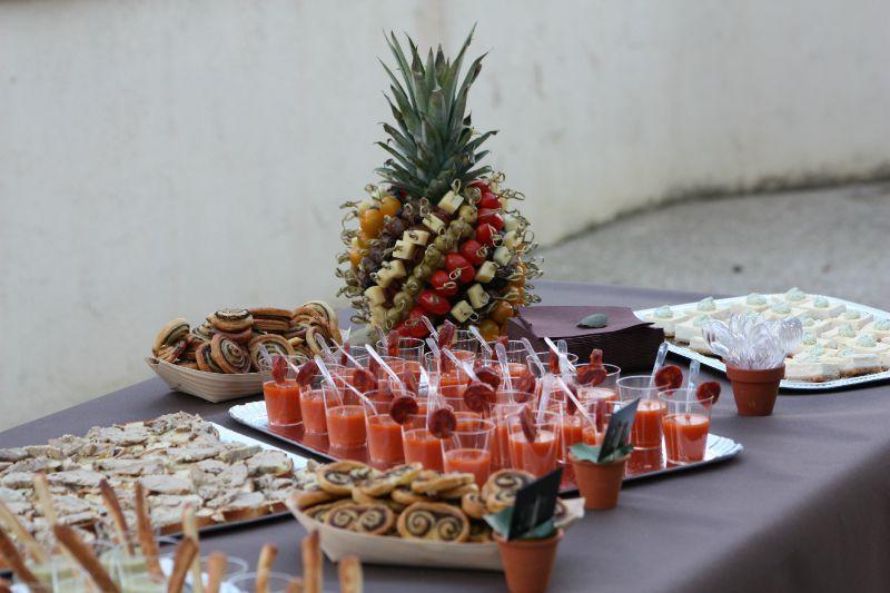 ananas deco apero recette apa c ritif brochettes da ananas